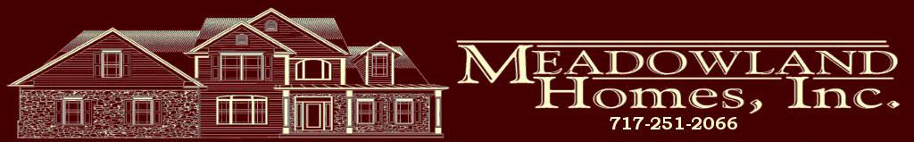 Meadowland Homes