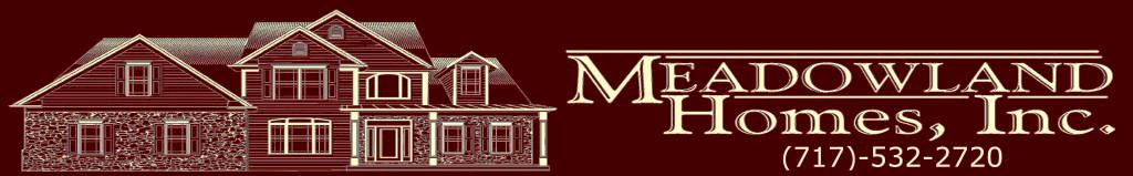 Meadowland Homes Inc Logo